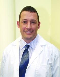dr Alex Azbel
