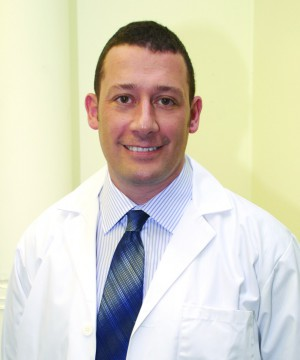 Dr. Alex Azbel